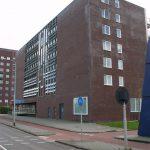 Gevelrenovatie Griffeweg te Groningen