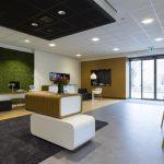 Verbouw Rabobank Zuidhorn